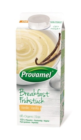 Provamel Breakfast Vanille