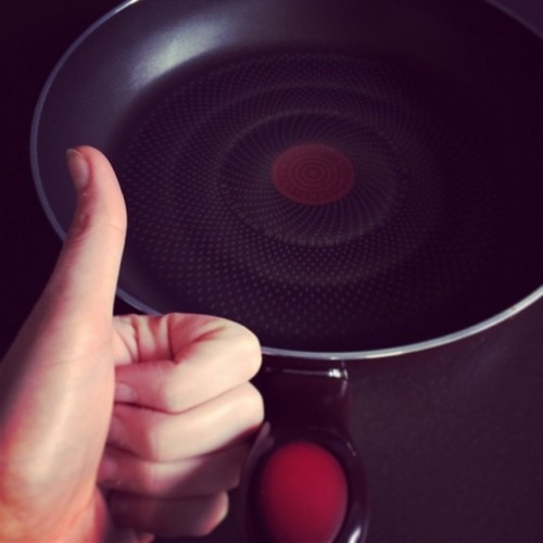 Tefal Comfort Touch
