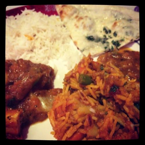 taste of india hasselt